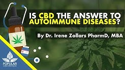 Is CBD The Answer to Autoimmune Diseases?