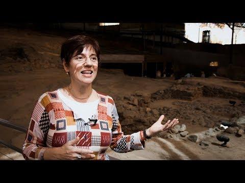 Canarias Amazigh, Las Entrevistas Completas: Carmen Gloria Rodríguez