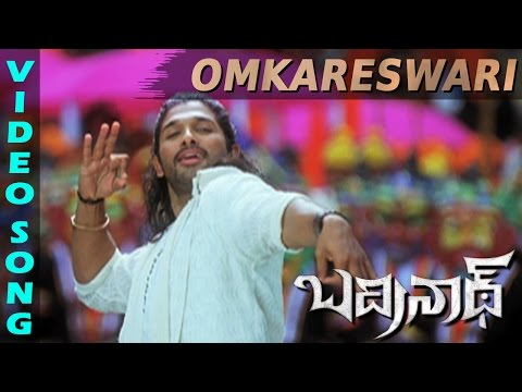 Omkareshwari Full Video Song | Badrinath...