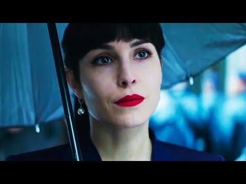 What Happened to Monday?  2017 Noomi Rapace Movie