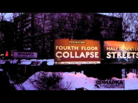 Fourth Floor Collapse - Eve
