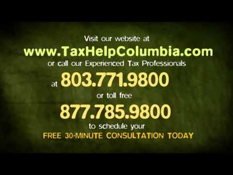 irs-tax-lien?-now-what?-tax-options-columbia-sc