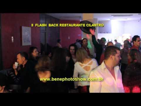 II Flash Back Restaurante Cilantro 2ª parte
