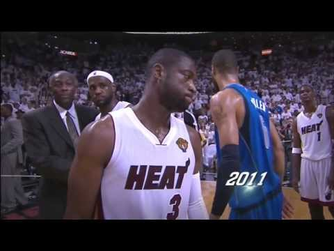 June 20, 2013 - ABC(Game) - 2013 NBA Finals Game 07 Miami Heat Vs. San Antonio Spurs - Win (04-03)