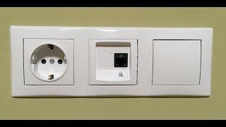 видео Услуги электрика