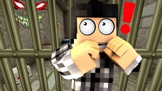 ON M'A KIDNAPPÉ ! | Minecraft