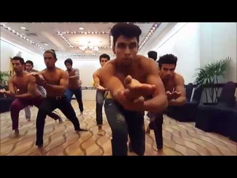 Mr Globe Sri Lanka 2015 ~ Teaser