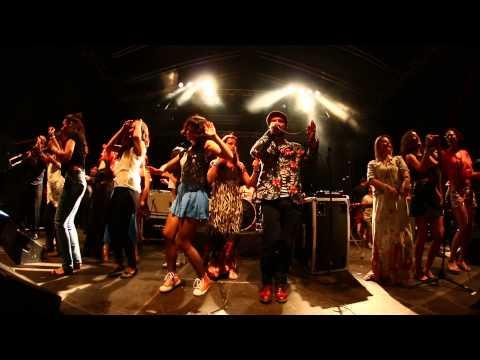 Shantel & The Bucovina Club Orkestar @ BalKaniK Festival 2014