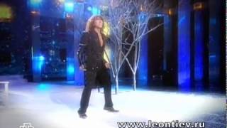 Download Валерий Леонтьев - Вы меня не знаете, господа (2009г.) | Книга жизни Mp3 and Videos