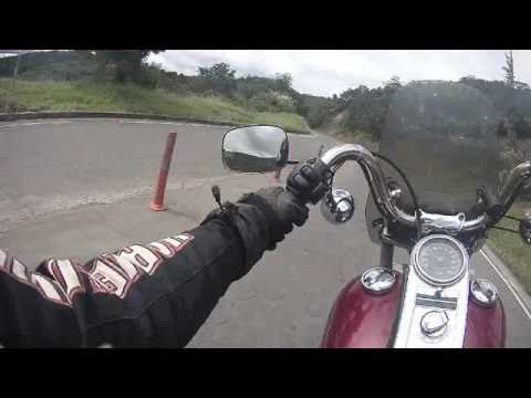 pasto buesaco harley davidson volcano bikers