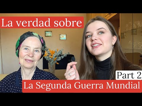 LA VERDAD SOBRE LA SEGUNDA GUERRA MUNDIAL (1941-1945) part 2