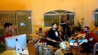 Codigo Fn - La Lujuria (En Vivo Con Tololoche 2013)