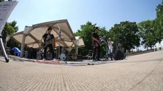 20170521 立川いったい音楽まつり 昭和記念公園ステージ.
