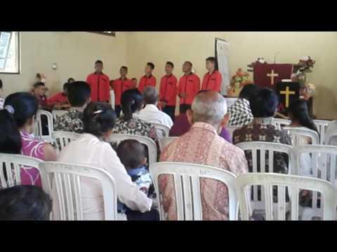 VG SERUTU(Seruan Untuk Tuhan) -  Besarkan Nama Tuhan