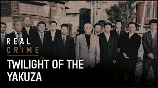 The Cancer of a Nation or a Necessary Evil?  (Yakuza Documentary) | Real Crime