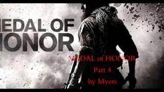 Medal of Honor 2010.Walkthrough. Part 4 # Медаль за Отвагу 2010. Прохождение. Часть 4.