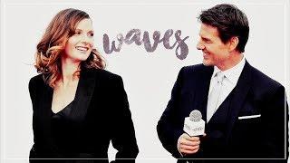 Tom Cruise & Rebecca Ferguson | Mission Impossible