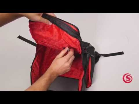 "Ozone Backpack Rover 15,6"" High Quality : Unboxing - Gamer Shop"