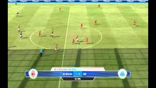 Fifa 12 PC Demo gameplay [HD]