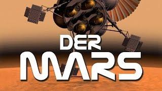 Der Mars (2012) [Dokumentation] | Film (deutsch)