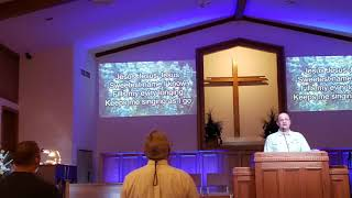 1 Corinthians 2-Maturity, Wisdom and Christ Crucified