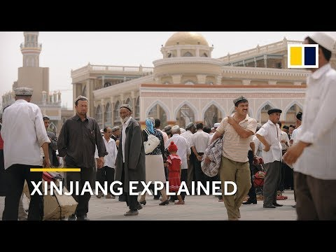 Explainer: Why Xinjiang is so important to China