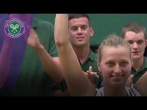 Wimbledon 2017 Ladies