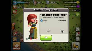 Clash of Clans 1400+ GEMS coins HACK