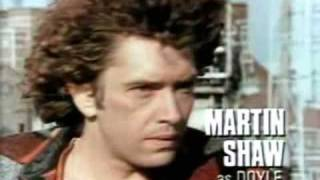 The Professionals - new theme tune