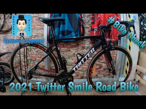 The Most Competitive Flagship 2021 Road Bike for its Price and Specs.