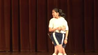 Publication Date: 2017-05-24 | Video Title: 20170505 體藝匯演 (二人合唱)秀明小學