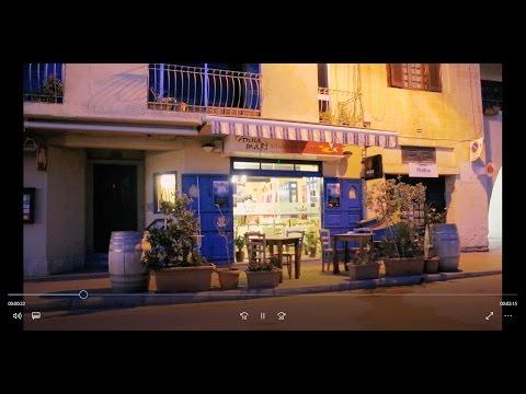 T'Anna Mari Restaurant, Marsaxlokk