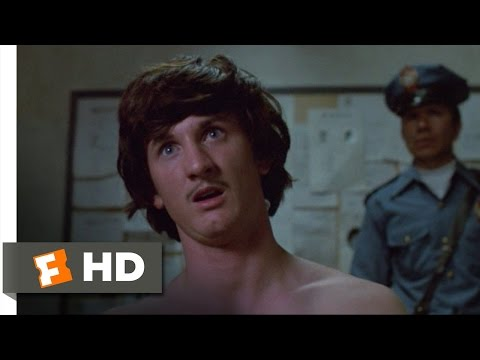 The Falcon and the Snowman (8/10) Movie CLIP - I Am a Tourist (1985) HD Mp3
