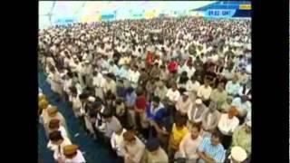 Mil gai jis ko Ahmadiyyat hay  مل گئی جس کو احمدیت ہے
