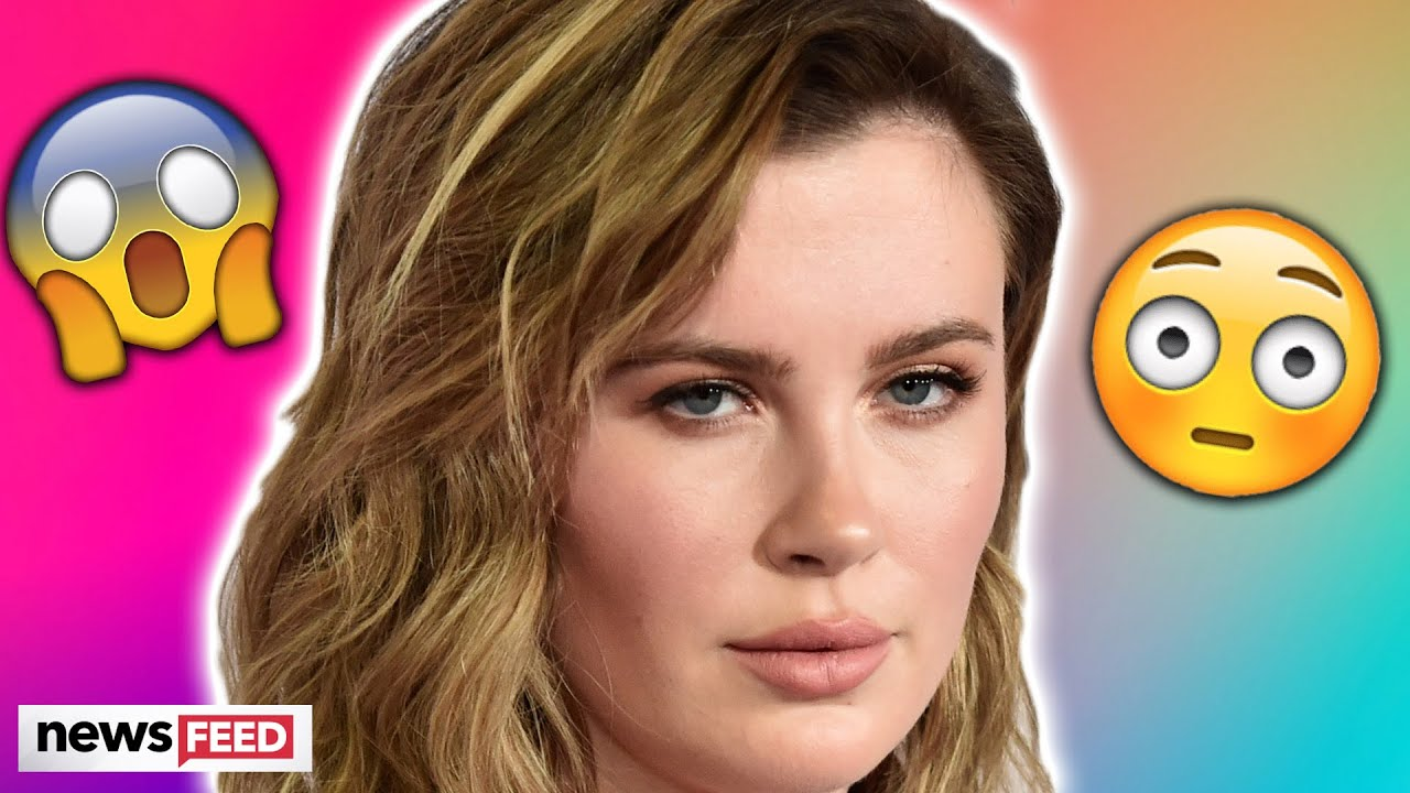 Ireland Baldwin MUGGED & Robbed By Woman On Drugs!