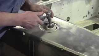 Tool Tip 3M Roloc Discs Remove Paint, by lastchanceautorestore.com