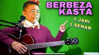 Download lagu Tutorial Melodi (BERBEZA KASTA) cuman pake 1 JARI 1 SENAR (Guitar)