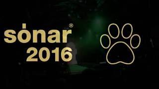 ANOHNI - 4 Degrees Live @ Sonar Festival 2016