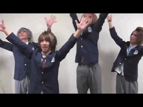【LEZARD】『独裁ぱぴぷぺぽ』振り付け動画