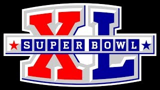 Super Bowl 40 - Steelers vs Seahawks