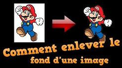 [TUTO] COMMENT ENLEVER LE FOND D'UNE IMAGE SANS LOGICIEL