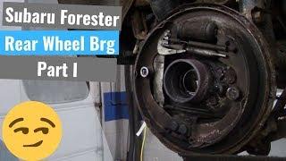 subaru-rear-wheel-bearing-part-i