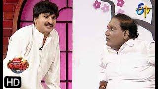 Rocket Raghava Performance   Jabardasth  20th June 2019      ETV  Telugu
