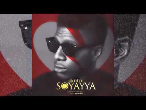 DJ Abba   Soyayya OFFICIAL video