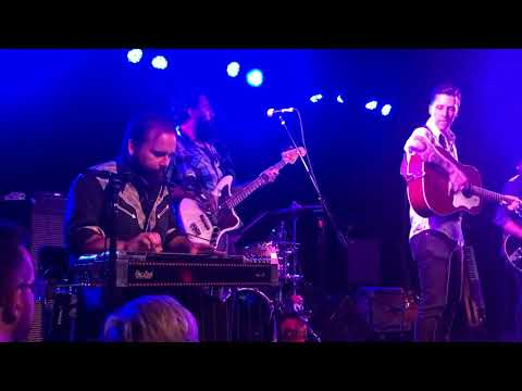 "American Aquarium - ""Listen To Her Heart"" (Tom Petty And The Heartbreakers Cover)"