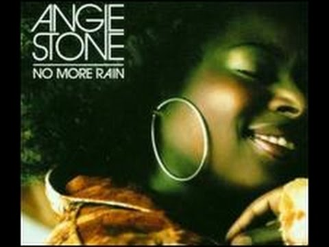 Angie Stone   No More Rain with Gladys Knight Intro