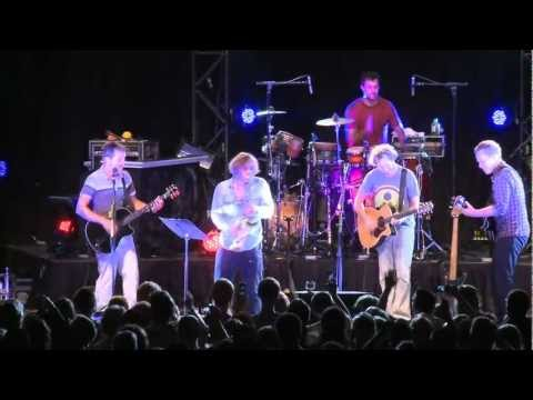 Academy Student Joins Guster On Stage