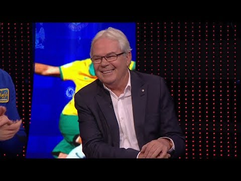 Les Murray on Total Football