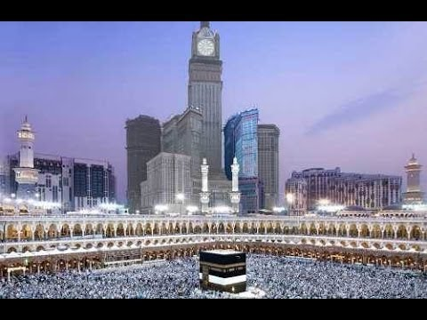 Video Singkat UMROH plus Tour Dubai 2014