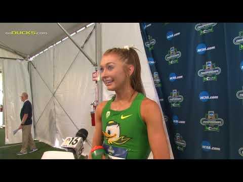 UO women make a last title push at 'historic' Hayward Field: Oregon track & field rundown